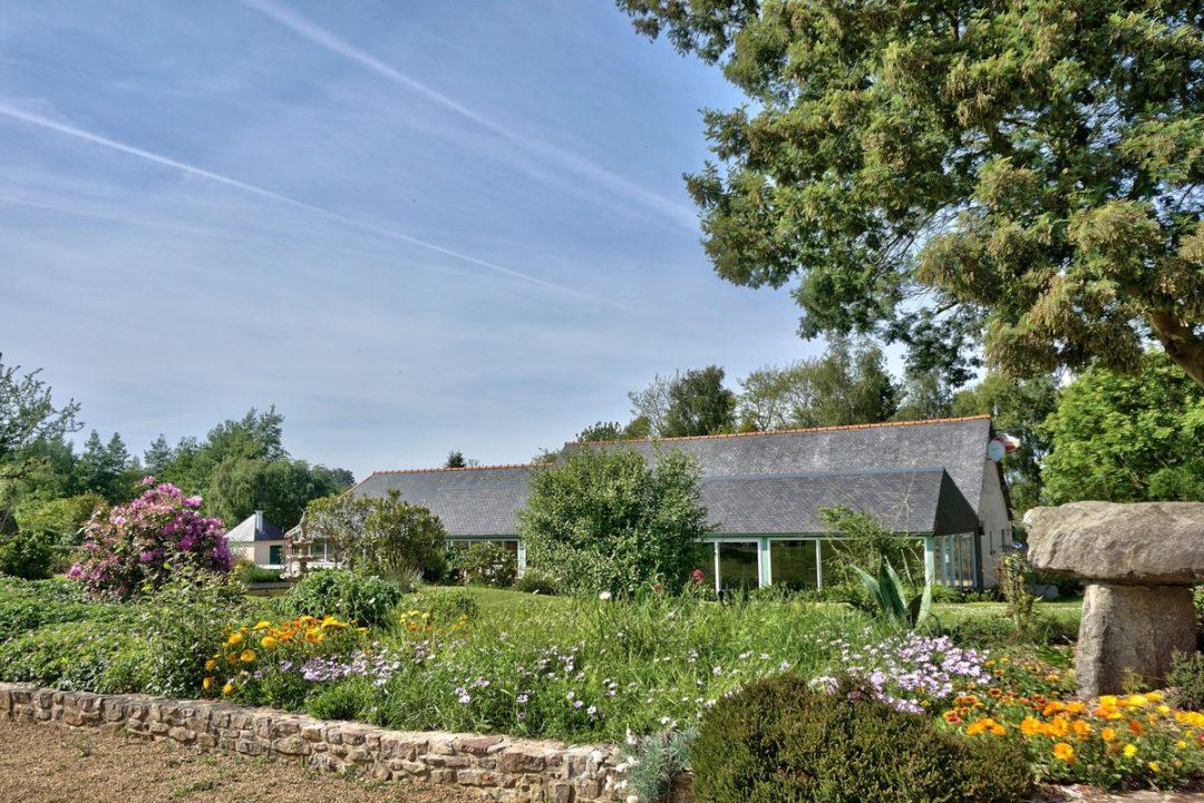 Camping du Domaine du Launay à Plouézec (22)