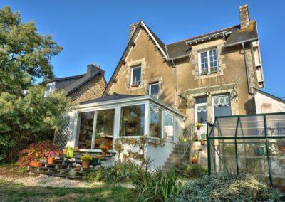 Maison à vendre entre particuliers à Pabu près de Guingamp - Photo 24 web