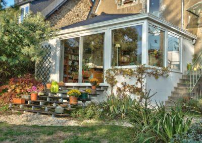 Maison à vendre entre particuliers à Pabu près de Guingamp - Photo 25 web