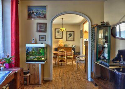 Maison à vendre entre particuliers à Pabu près de Guingamp - Photo 4 web
