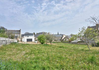 Vente de 3 terrains à bâtir à Guingamp (22)