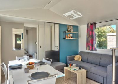 Mobil Home Launay