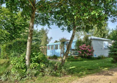 Camping Domaine du Launay à Plouézec (22)